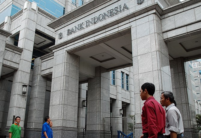 Payment Gateway Bank Indonesia Terbaik
