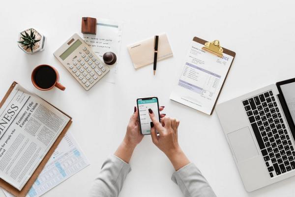 Sukses Membangun Bisnis Payment yang Menguntungkan